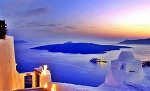 Mediterranean vacations honeymoon in greece greek for Honeymoon packages santorini greece