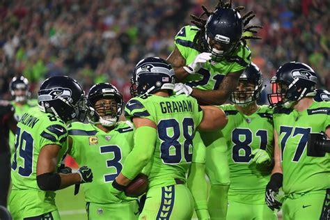 highlights   seahawks victory   cardinals