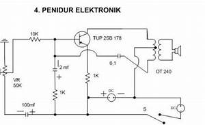 Wiring Diagram Elektronik