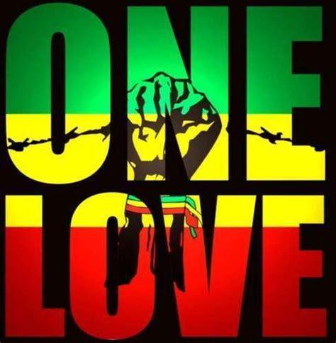 Rastafari One Love Quotes
