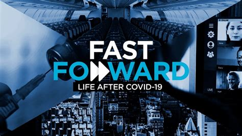 Fast Forward: Life After COVID-19 - The Future of Fashion