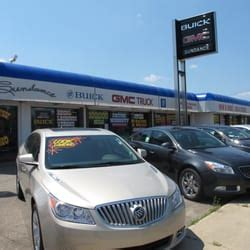 Sundance Buick by Sundance Buick Gmc Car Dealers 1205 N Us 27 St Johns