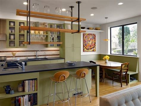 eclectic kitchen designs 15 inspiring eclectic kitchen design ideas rilane 3521