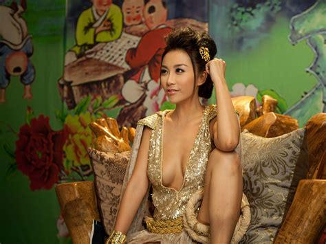 Hong Kongs Top 10 Sexy Movies 2019