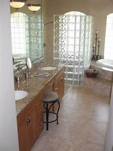 His, U0026, Hers, Sinks, With, Make, Up, Area