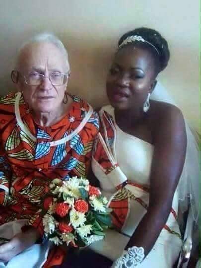 love  young kenyan ladies married    wazungu men