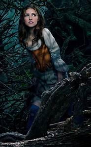 Cinderella (Into the Woods) | Disney Wiki | FANDOM powered ...  Cinderella