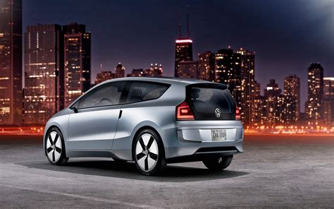 Dusky Volkswagen 3d Car Hd Wallpaper