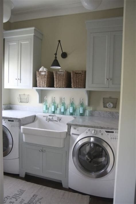 Home Depot Utility Sinks Stainless Steel by 20 Laundry Room Ideas Place To Clean Clothes Home