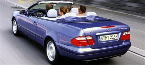 mercedes c klasse cabrio gebraucht dressed up c klasse cabrio im e klasse kleid 20 jahre