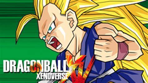 Dragon Ball Xenoverse Dlc Pack 1 Gameplay Xbox One Su