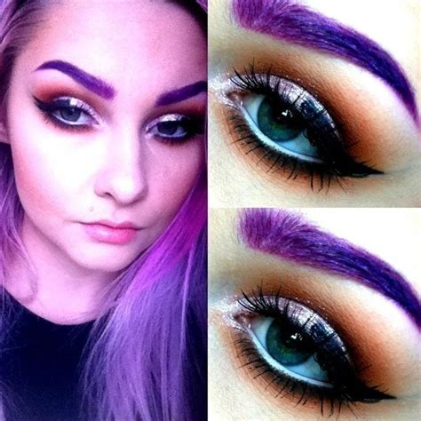 everyday ombre brows   makeover  eyebrow beauty