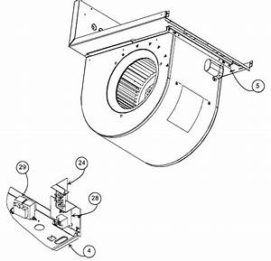 Carrier Fy4anf042000 Air Handler Parts