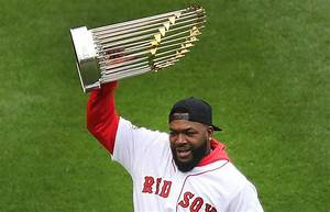 Red Sox raised a banner, welcomed old friends, and ...