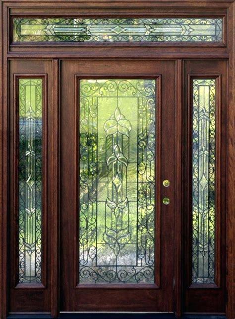 front doors with glass glass doors exterior handballtunisie org