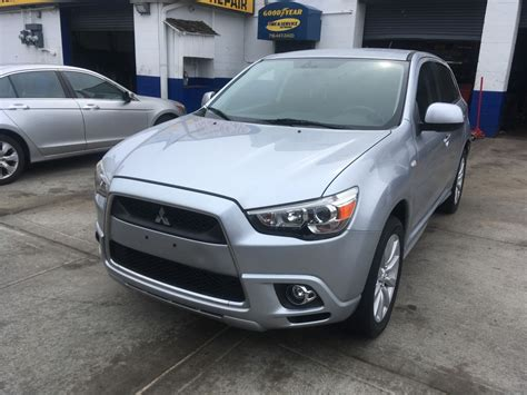 Used Mitsubishi Outlander For Sale by Used 2011 Mitsubishi Outlander Sport Se Suv 6 990 00