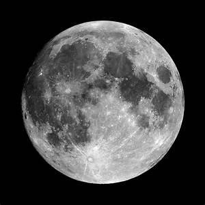 Journey Through the Galaxy: Earth's Moon