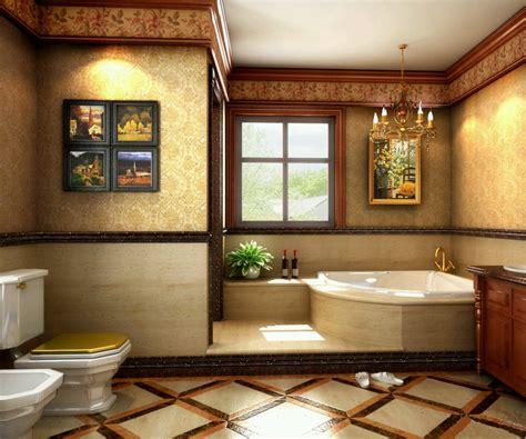 new home designs modern homes modern bathrooms