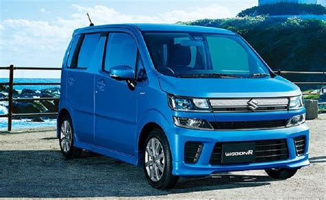 New Maruti Wagon R 2017 Launch, Price, Specs, Changes