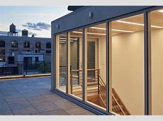 DELSON OR SHERMAN ARCHITECTS PCUpper West Side Limestone