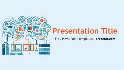 big data powerpoint template prezentr powerpoint