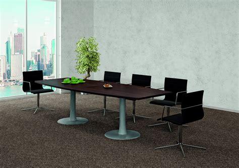 Tavolo Riunione Tavoli Riunione Quadrifoglio Office