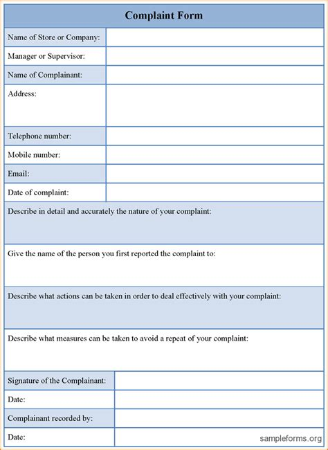 attractive template form word festooning administrative