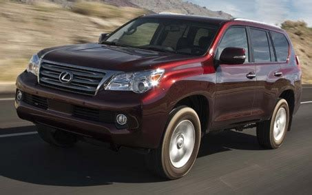 how cars work for dummies 2010 lexus gx on board diagnostic system 2010 lexus gx 460 first test motor trend