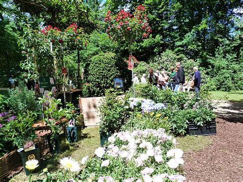 Englischer Garten Erbach Odenwald by 10 Odenwald Country Fair Englischer Garten Eulbach