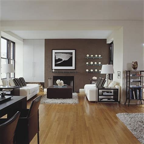 salon et cuisine dans la meme idée pour une rénovation d 39 un appartement