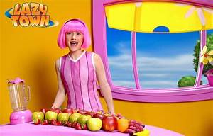 Lazytown Wallpapers - Wallpaper Cave