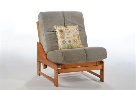 Futons Futon Chair by Twin Chair Futon Roselawnlutheran