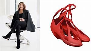 Architect Zaha Hadid expertly blended fashion and architecture