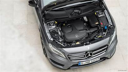 Gla Mercedes Benz Class 250 4matic Engine