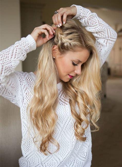 side braid hairstyles ideas  pinterest braid