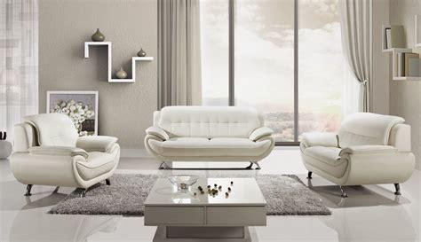 off white leather sofa set sabina off white leather sofa set white leather sofa set