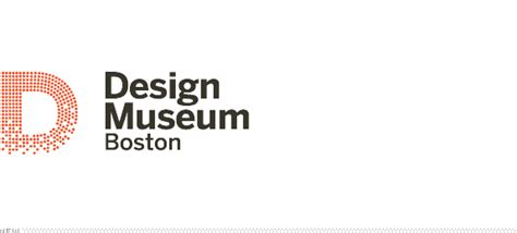 design museum boston brand new d is for design and dots
