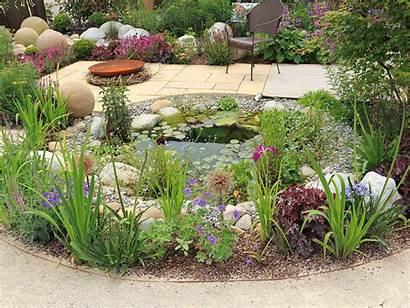 Pond Wildlife Garden Build Easy Making Gardening