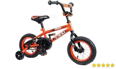 tauki kids bmx bike review - ProScootersMart