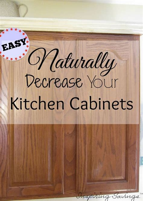 kitchen cabinets degreasers  cabinets  pinterest