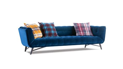 roche bobois siege chaise longue profile collection nouveaux classiques