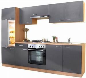 Komplett Küchen Mit Elektrogeräten : k che komplett ~ Markanthonyermac.com Haus und Dekorationen