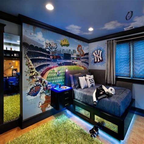 unique baseball theme bedrooms ideas  pinterest