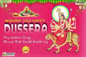 Dussera 2017 Wishes Quotes Greetings in english-Happy ...