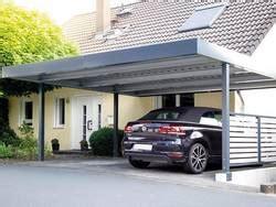 Satteldach Carport Schutz Fuers Auto by Carport Selber Bauen So Geht S Bauen De