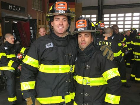 ra  fdny alumni continue  serve  graduation