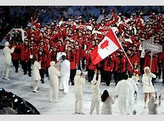 The Olympics Settle in at Montreal, Canada's City Center