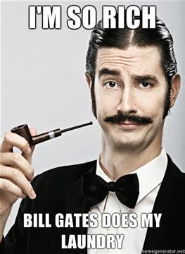 Rich People Memes - rich snob meme by gothicgir66 on deviantart
