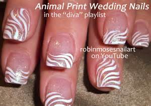 Robin moses nail art the best wedding nails in world ever coolest
