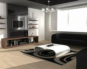 modern house interior ideas decobizzcom With modern house interior design ideas